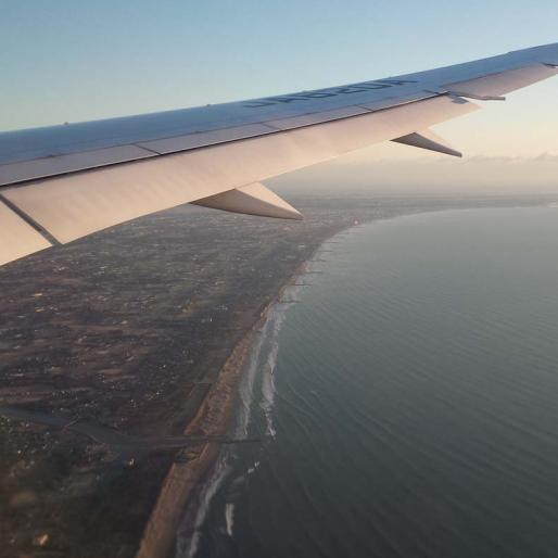 Die Japanische Küste