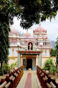 Kaylasson Tempel